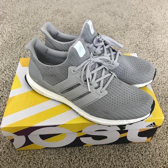 adidas Shoes   Adidas Mens Ultraboost 4